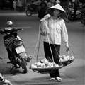 Hanoi, Old Town