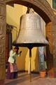 Buddha Ghyanghuti Gompa bell