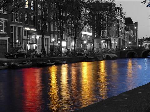 Amsterdam Redlight