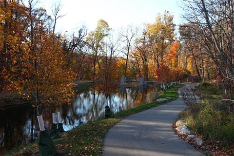 Hills & Dales Park, Dayton, OH