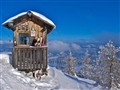 Winter Hut