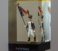 Napoleonic Lead Soldier