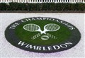 Wimbledon - in grass