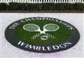 Wimbledon - in grass