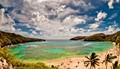 Hanauma Bay, Oahu, Hawaii