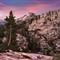 Tenya Peak Sunset 2
