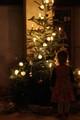 Christmas in children eyes