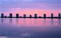 Dawn at Singer island
