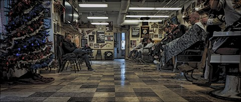 Kent Hair Cut