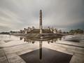 Vigeland Park, Oslo July 2014