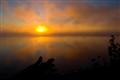 Lake Wisota Wisconsin