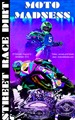 Moto Madness Poster