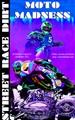 Moto Madness Poster