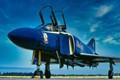 Blues F-4 Phantom
