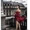 Amanda's Modeling Portfolio By Montreal Glamour Photographer HeraBell
