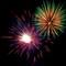 Fireworks & Misc
