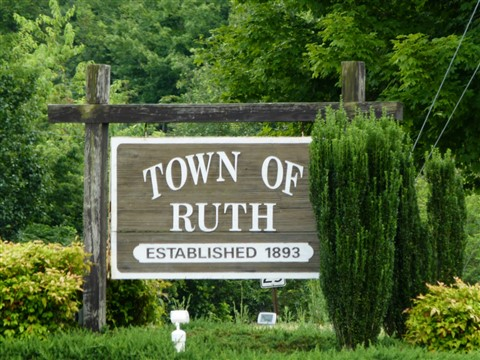 Town Of Ruth