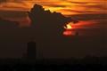 Saigon Sunset