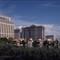 Belllagio Hotel, Las Vegas. August, 2009.