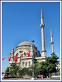 Dolma Bahce Mosque Istanbul