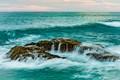 Dana Point Seascape-7466