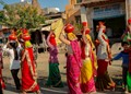 Some kind of family festival famous in northern India