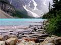 Canada ad Lake Louise