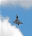 FIA 2012 - Eurofighter Typhoon