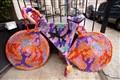 NYC Bike & Fashion