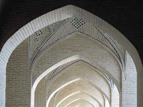 Masjed-e Vakil Mosque Moschee Shiraz Central Iran