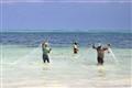 Fishermen of Zanzibar