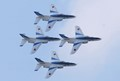 Japan Air Self Defence Force; T-4 Trainer