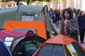 @ Occupy London UK