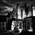 Sarlat Cathedral