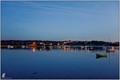 Tiny Harbor in Brittany