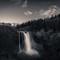Vintage Falls