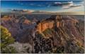 Motan's Throne & Colorado River