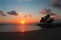 Cancun sunset II