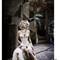 Gaudi Barcelona Scarlett James-Glamour-Photographer-Montreal-HeraBell