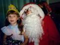 Christmas at Playgroup