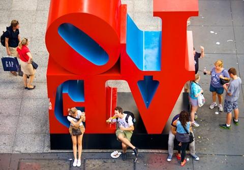 LOVE NYC  442