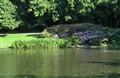 Nice public garden