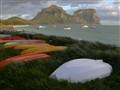 Lord Howe Island lagoon 2
