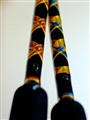Suzawa Custom Rods