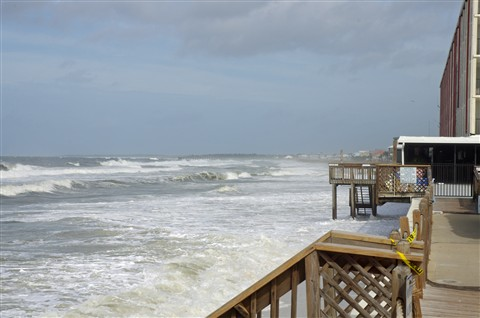 Hurricane Isaac 055