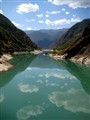 Tiger Leaping Gorge, Yangtze River