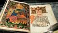 Old Manuscript Paper