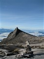 Mountain Kinabalu (4095.2m)