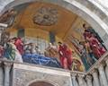 Venerating San Marco's Body