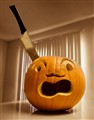 Mr. Pumpkin's Doom